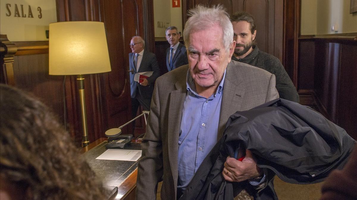 La Generalitat reabrirá cinco 'embajadas' clausuradas con el 155