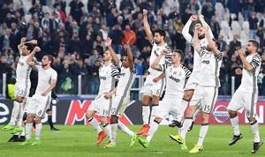 El Juventus de Dani Alves serà el rival del Barça