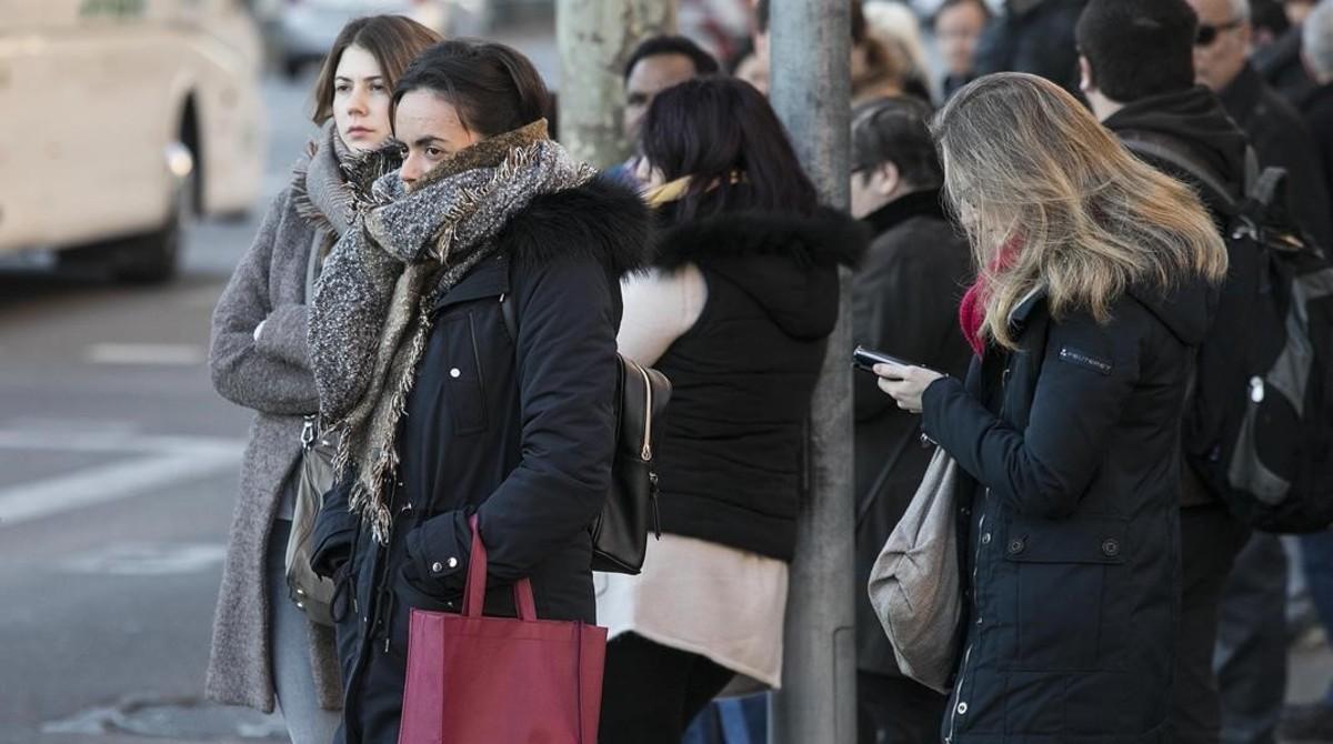 Una onada de fred polar arriba a Espanya aquest cap de setmana