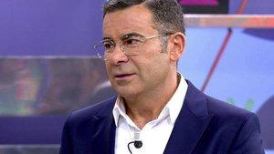 """Jorge Javier: """"Cuarenta años después sale Pablo Casado diciendo que el aborto no es un derecho"""""""