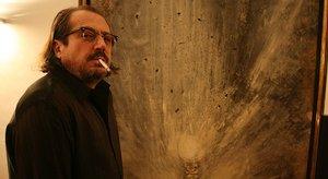 Josep Antoni Sargot, en el 2008, año en que estrenó 'My way'.