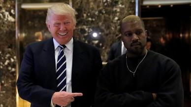 Tómate la pastilla, Kanye