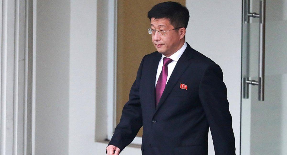 Corea del Norte ejecuta a funcionario por fracaso de cumbre con Trump
