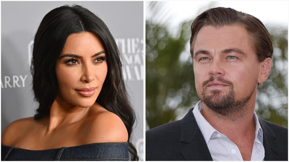 Kim Kardashina y Leonardo DiCaprio, entre las estrellas que hacen huelga en Instagram hoy, 16 de septiembre.