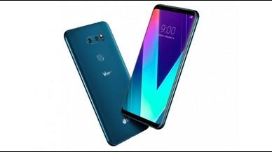 LG apuesta por la evolución de sus móviles hacia la Inteligencia Artificial