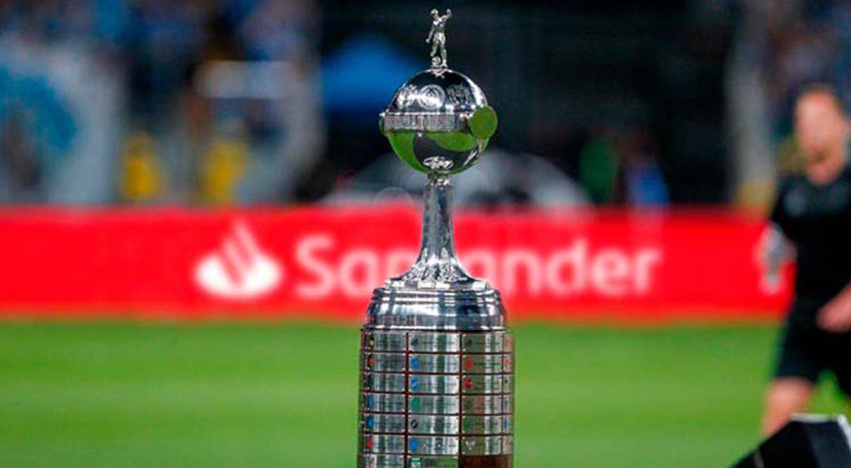 Les comunicacions juguen el seu partit a la Copa Libertadores