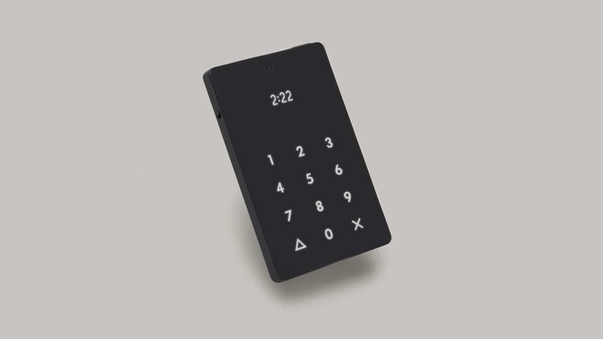 Light Phone, el móvil para los que pasan de móvil.