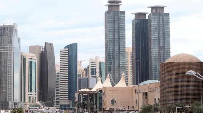 Siete países rompen relaciones con Qatar por apoyar al terrorismo.