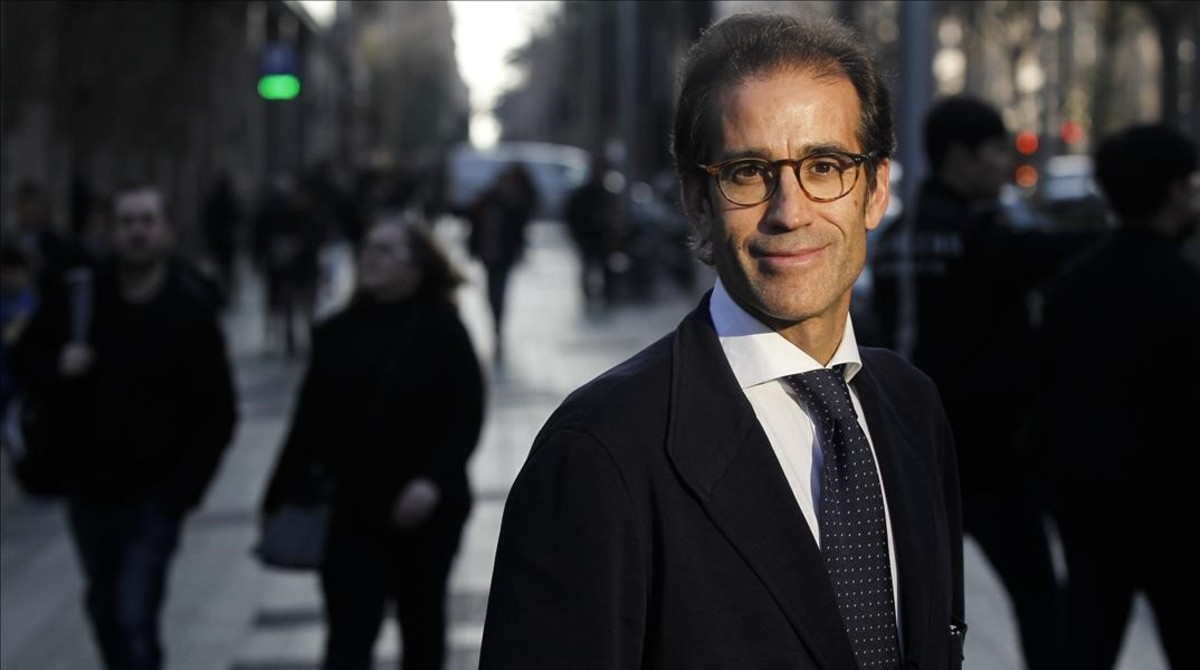 Pau Relat, nou president de Fira de Barcelona
