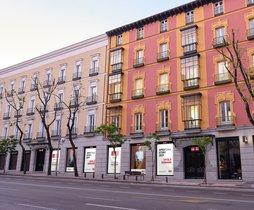 Lugar donde se ubicará la tienda Uniqlo de Madrid.