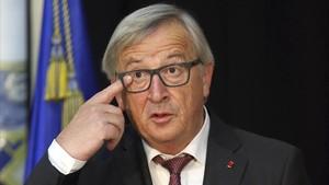 Brussel·les proposa crear un Fons Monetari Europeu el 2019