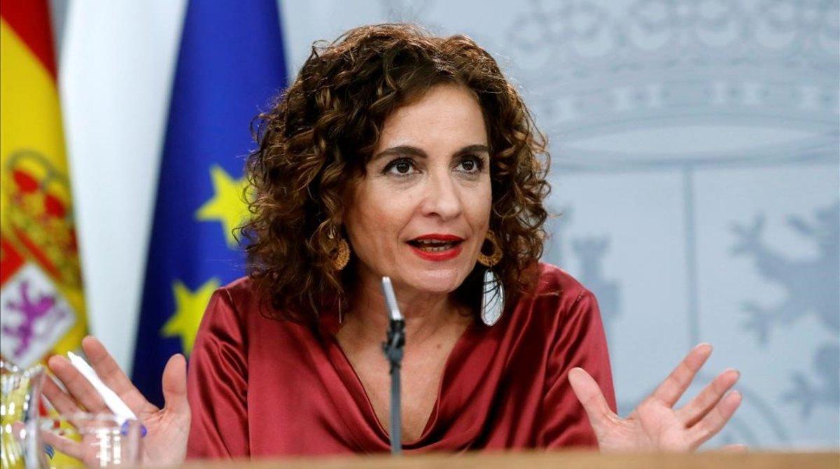 """El Gobierno defiende pactar con Bildu: """"Hay que resetear posiciones"""""""