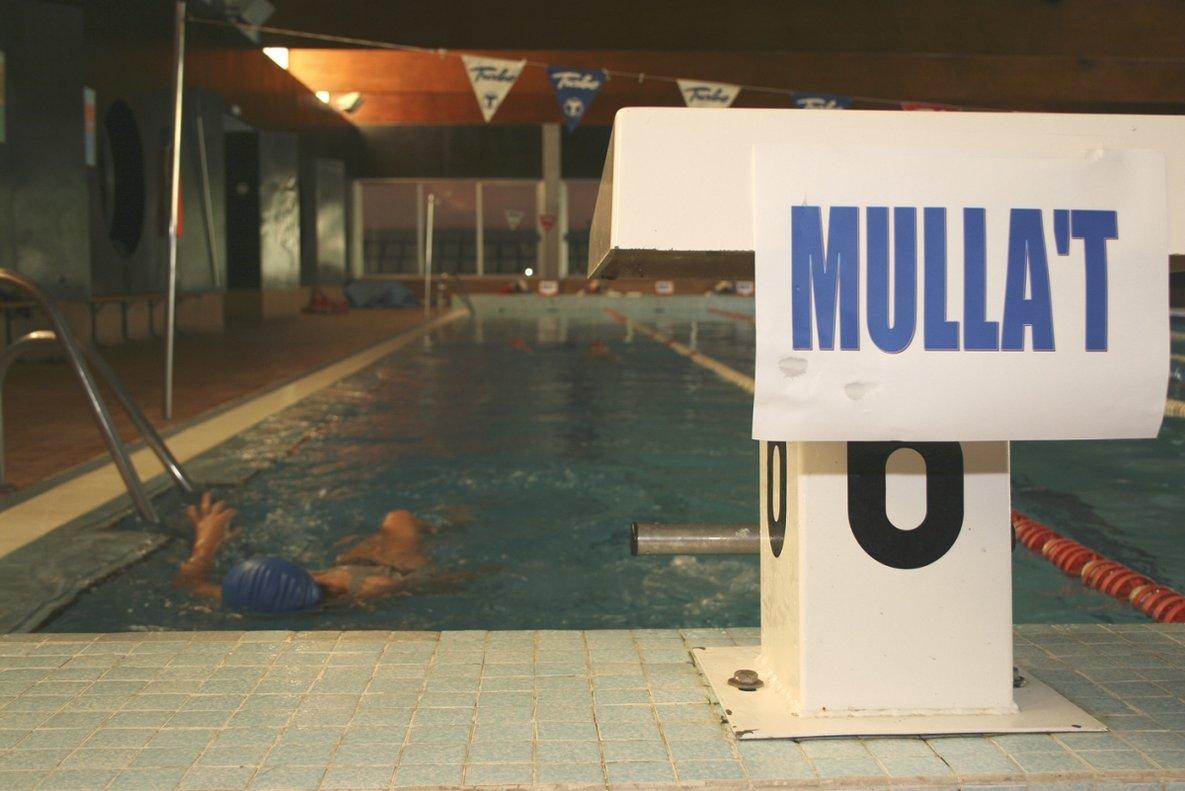 Parets del Vallès es mulla per l'esclerosi múltiple