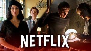 Todas las series que llegan a Netflix en febrero