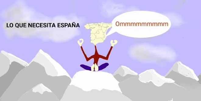 El humor gráfico de Juan Carlos Ortega del 20 de Julio del 2018