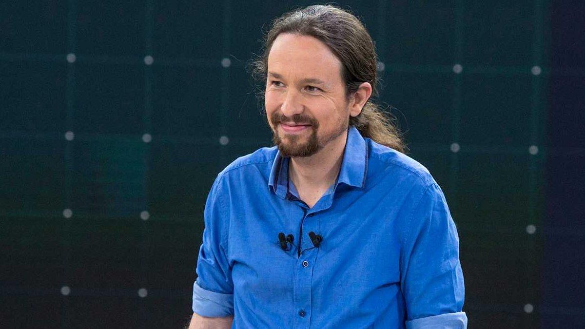 Pablo Iglesias relaciona el final de 'Joc de trons' amb la política espanyola