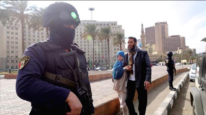 El largo invierno de Tahrir