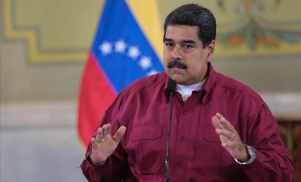 Arrancamos segundo ciclo de diálogo para transformar la economía — Maduro