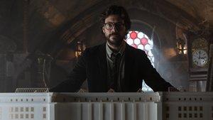 Netflix estrena el frenético tráiler de 'La casa de papel 3', con el regreso de un mítico personaje
