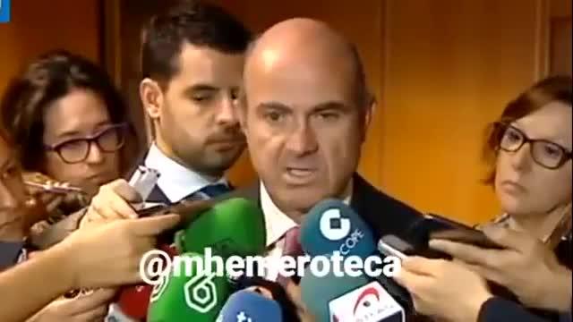 Les mentides (econòmiques) de Rajoy