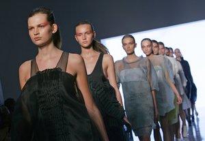 En enero la casa de moda anunció la clausura de la principal tienda que tenía para sus colecciones de lujo en la Gran Manzana