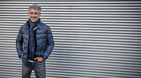 Sergio Dalma inicia la gira 'Cadore 33 Tour' en Palma de Mallorca