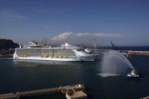 Brussel·les autoritza la compra de la firma de creuers de luxe Hapag-Lloyd per TUI i Royal Caribbean