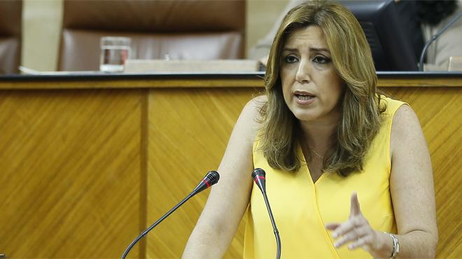 La dirigent socialista incorpora sis noves cares al capdavant de cinc conselleries i el càrrec deportaveu.