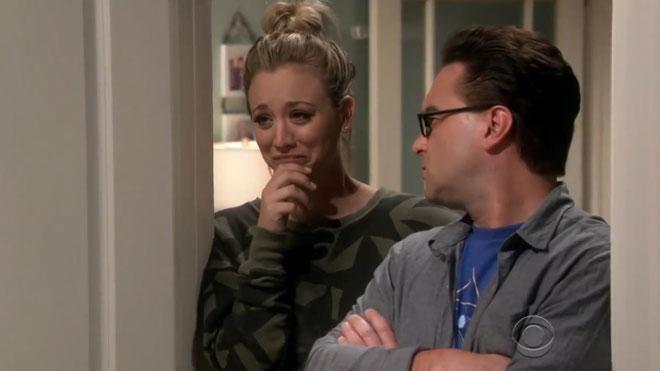 The Big Bang Theory negocia su renovación por una 13ª temporada.
