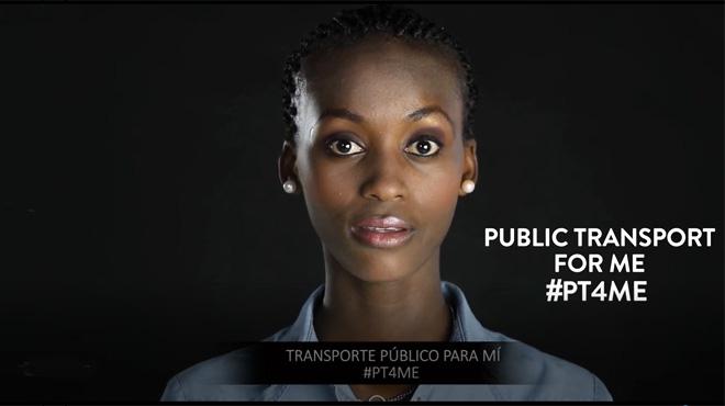 El tramvia de Barcelona visibilitza la vulnerabilitat de les dones en el transport públic