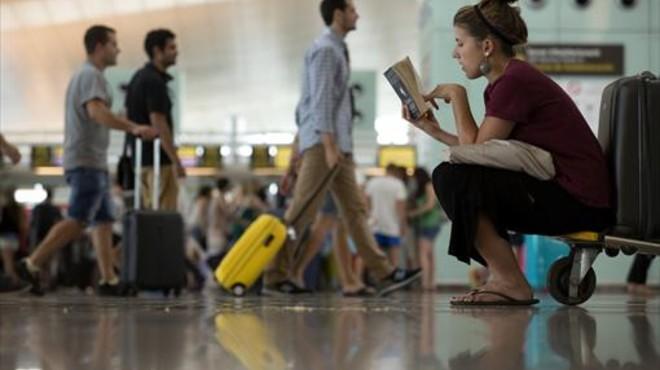 Las reservas de viajes para Semana Santa aumentan un 7%