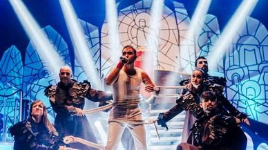 """""""We love Queen"""": los adoradores de la Reina más rockera"""