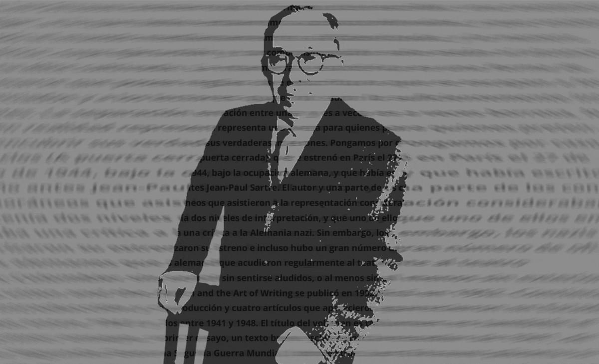 Strauss y la escritura oscura y antirracionalista