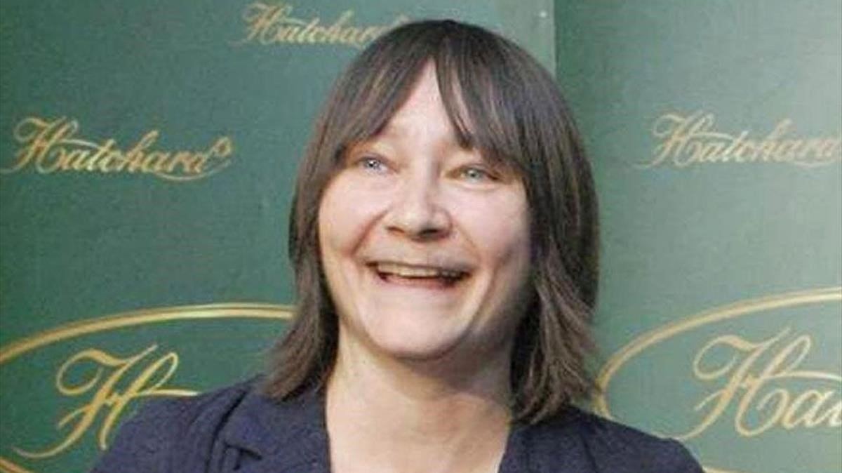 La escritora escocesa Ali Smith.