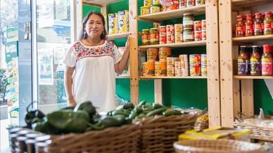 """Paula Baltazar: """"Poder ayudar a mi pueblo es la riqueza más grande"""""""