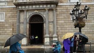 La Generalitat triga 43 dies de mitjana a abonar les factures als autònoms, segons un informe d'ATA