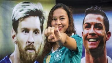 Barça y Madrid también juegan el Mundial