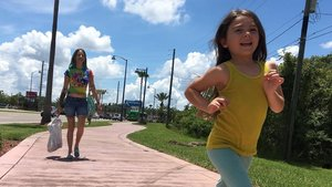 Una imagen de The Florida Project.