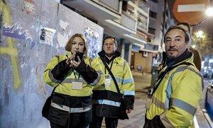 El nou cartipàs de Santa Coloma posa èmfasi en la seguretat com a prioritat local