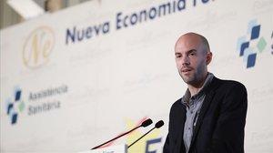 Cabify diu que operen a Barcelona com una empresa de VTC, «com les dels hotels»