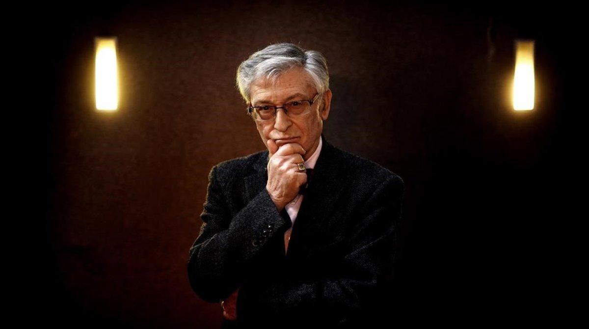 """Ángel Viñas: """"Això que Franco era un patriota és una enganyifa"""""""