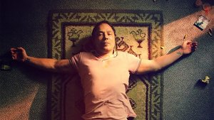 Stephen Graham, en 'The Virtues'.