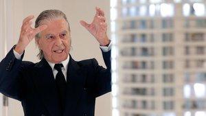 Bofill sobre Calatrava: «És un bon arquitecte tot i que li caiguin coses»