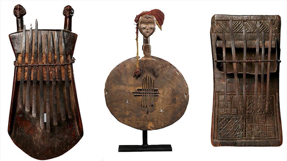 Viatge musical a l'Àfrica