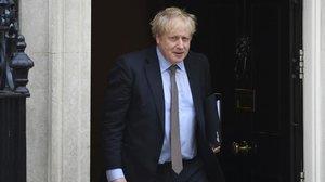 Londres ha gastat 5.000 milions d'euros en preparatius per al 'brexit'