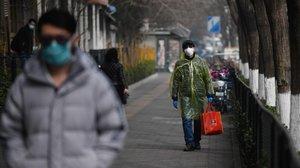 El Parlament Europeu demana al personal que hagi estat en zones amb coronavirus guardar quarantena