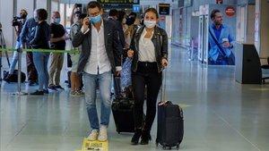 Espanya, en bona posició per atreure els turistes europeus