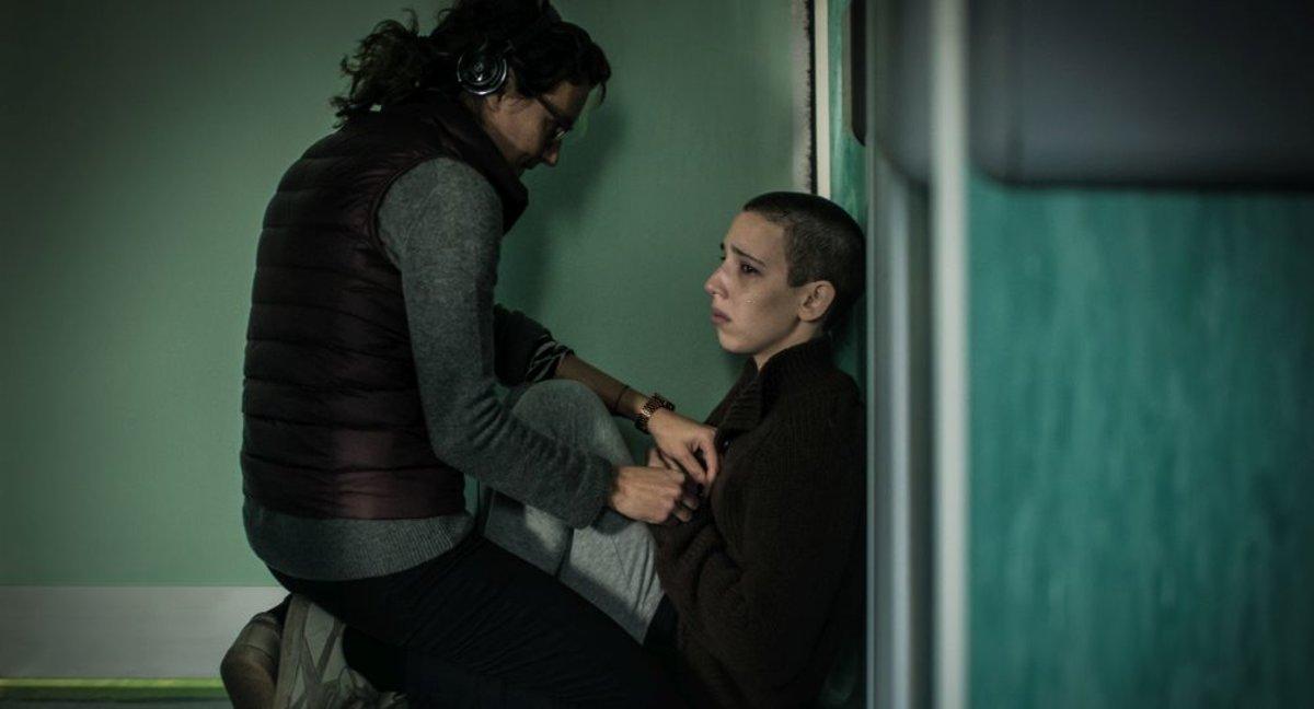 El BCN Film Fest premia 'Soledad', d'Agustina Macri