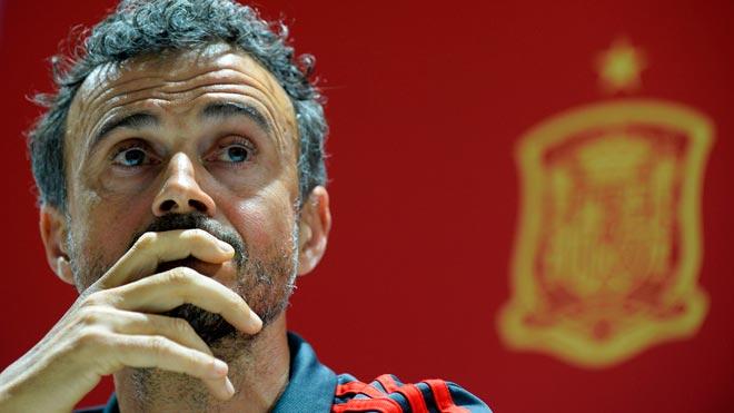 Luis Enrique deixa la selecció espanyola pel seu problema familiar; Robert Moreno el substitueix