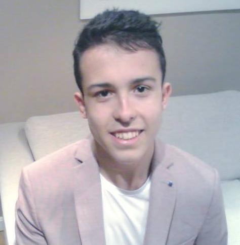 Sergio De Fuentes Garrido